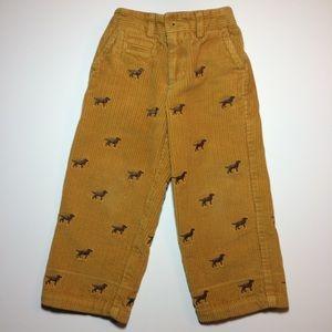 Best & Co Liliputian Bazaar Corduroy Pants!